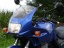 CB500S (2001) in PB296M – moody blue metallic (launisches blau met.)