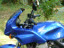 CB500S in PB296M – moody blue metallic (launisches blau met.)